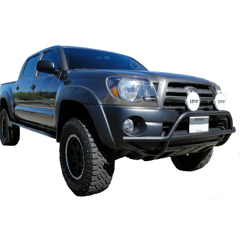Avid 2005 2011 Toyota Tacoma Front Bumper Guard Front