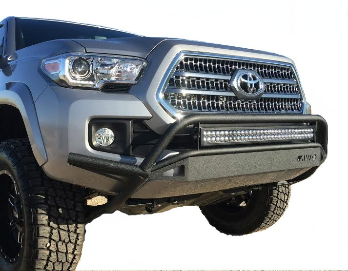 Avid 2016 Front Bumper Guard Avid Products Avid Armor
