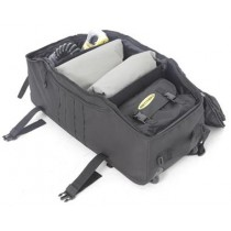 Trail Gear Bag with Storage Compartment