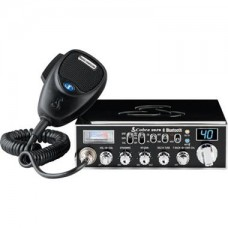 Classic Professional CB Radio with Bluetooth® Wireless Technology
