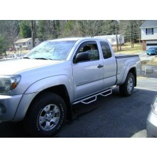 2005 - 2011 Toyota Tacoma Step Bars