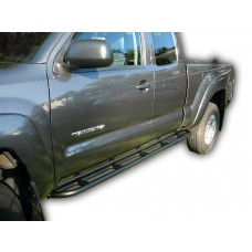 2005 - 2011 Toyota Tacoma Sliders